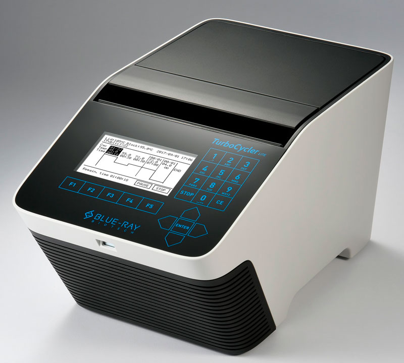 Thermocycleur gradient TurboCycler lite