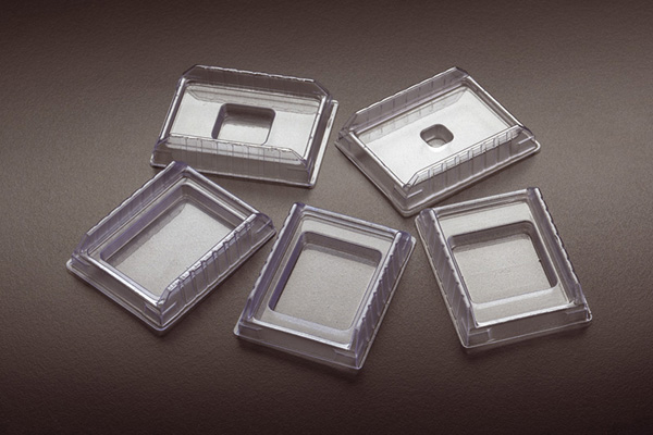 Disposable embedding moulds - Histology: various slide accessories