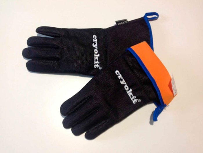 Cryokit 300 Glove - approved for food contact - size 9