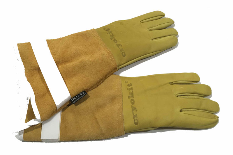 Cryolite HP Glove - size 11