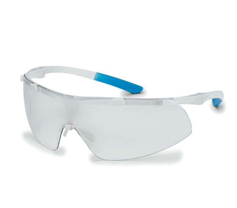 Lunettes Uvex autoclavables - Protection et soins yeux   oreilles ... f5e0f828ab5b