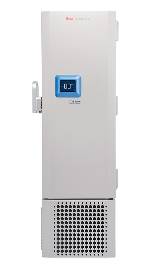 Thermo Ultra-Low Temperature Freezers -80 °C TDE and TSX