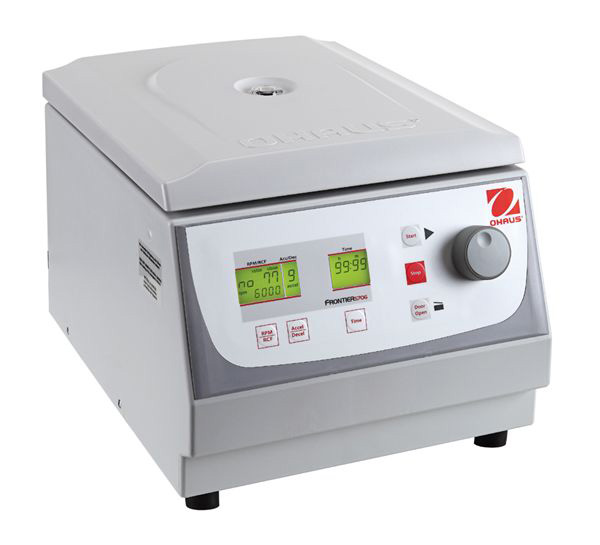 Centrifugeuses Frontier 5000 Multi OHAUS