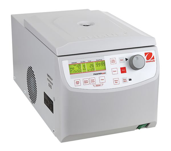 Centrifugeuses Frontier Micro OHAUS