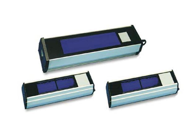 Portable UV lamps with filter - UV / Transilluminator
