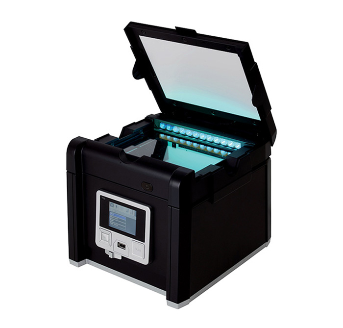Imageur FastGene Blue/Green GelPic LED Box
