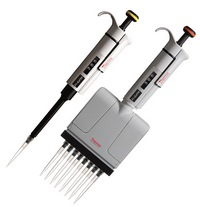 F1-ClipTip pipettes and ClipTip tips