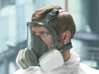 Full protection masks 3M