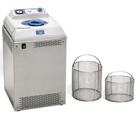 Autoclave Selecta MED 20