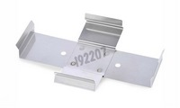Stainless steel clamp for microplate