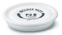 EasyLock® Particulate filter - Protection Level P2 R - For Moldex Mask series 7000 and 9000