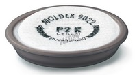 EasyLock® Particulate filter - Protection Level P2 R + ozone - For Moldex Mask series 7000 and 9000