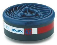 Easy-Lock® gas filter- Protection Level A2 - For Moldex Mask series 7000 and 9000